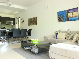 Affordable Modern Condo in Gated Community