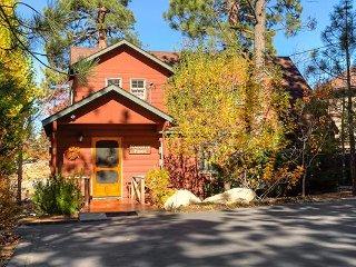 Gibralter House at Big Bear Lake 406
