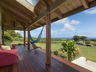 Relax on the Covered Lanai
