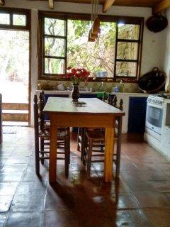 Mexico long term rental in Mexico, Malinalco