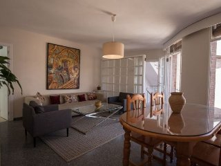 Maria Coronel apartment in Santa Cruz – Catedral …