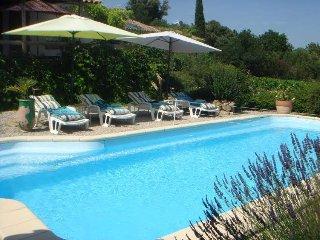 JDV Holidays -  Gite St Jean, West Provence