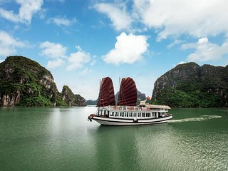 Genesis Halong Cruise Luxury Audio Guide