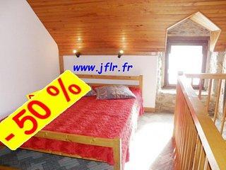 Petite location de vacances en Bretagne Sud
