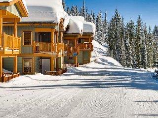 Silver Tip 6 Upper Snow Pines Location Sleeps 6