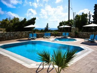 Kladissos Villa