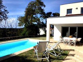 Pausa Villa in Moledo (Caminha)