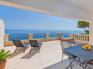 Big Blue Apartments-Superior One Bedroom Apartment with Terrace and Sea View(4)
