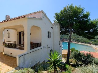 Costabravaforrent Palas Atenea, breathtaking view