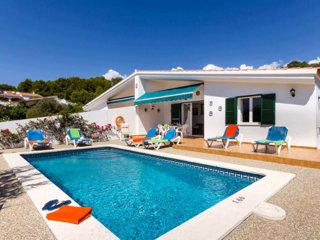Villa Noelia S5 with private pool
