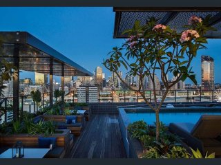 High End Living in Brisbane City