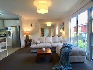 Sydney Coastal Comfort
