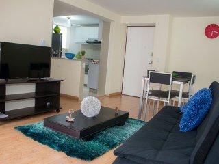 2 Bedroom Apartment in Exclusive Location/Zona G