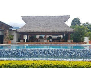 Luxury Villa/ San Jeronimo