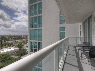 2/2 River Marina Tower & Resort [08]