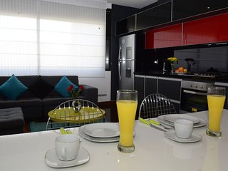 Unique and modern Virrey Apartment