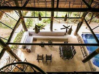 Luxurious Island Casa Caribe
