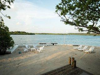 Qkaro Private Island