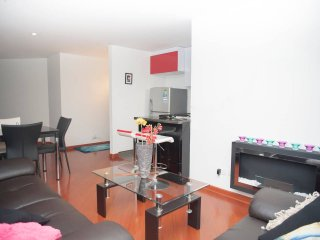 Sevilla Cozy 2/2 Apartment - Cedritos