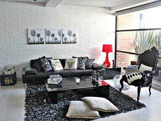 Liverpool Spacious Duplex Flat/Zona G-Rosales