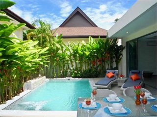 Ka Villa : Superb location in Rawai