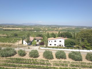 Finca La Caseta - enjoying Penedes Lifestyle