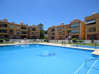1985 - 2 bed apartment close to the beach, Fuengirola, Mijas Costa