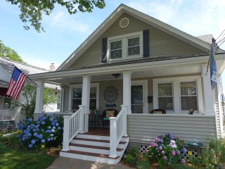 Immaculate 2BR Belmar home in prime location + upgraded amenities