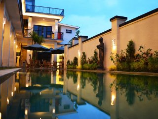 Brand New Suites in Canggu With Hotel Standard ( 24hrs Services & Wi Fi )