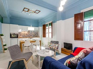 2 BEDROOMS APARTMENT HISTORICAL CENTER