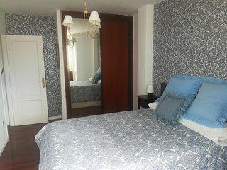 Coqueto apartamento vistas al mar Liencres