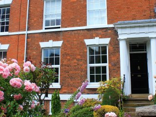Georgian Townhouse Louth
