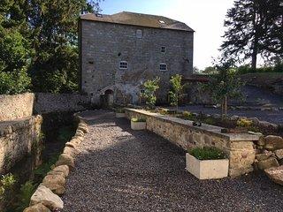 Clashganny Mill