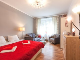 Comfortable apartment nearby city center