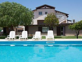 Villa Maria, piscina e aria condizionata