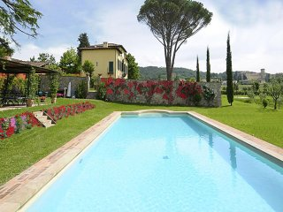 Country Pool Villa in Lucca - Tuscany