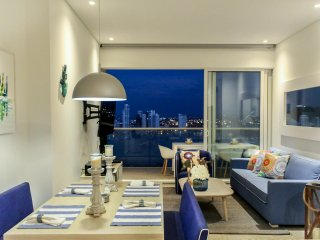 Resort Style Condo at H2/ HYATT  Cartagena