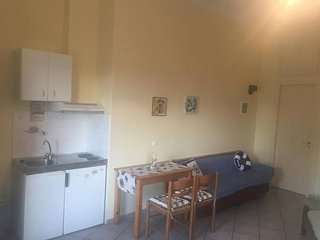 Golden Beach Appartment 100m from the Seaside