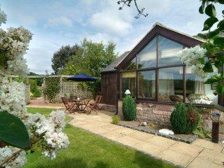 Barn Cottage (Northumberland)