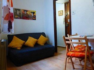 6 Pax - 3 Dormitorios - Wifi - Muy centrico