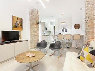 Apartamentos Real Suites Granada b