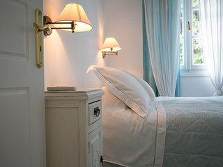 Villa Nika Suite with Sea View