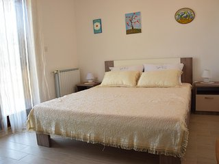 Apartment Bozana A2+2