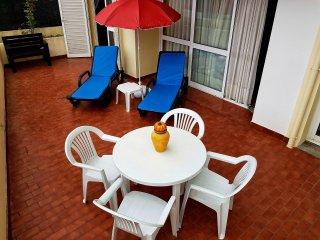 Falesia Apartment - Reis Magos Beach