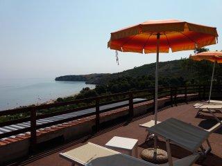 Case vacanze baia del gargano (monolocale)