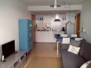 Exclusivo y precioso apartamento
