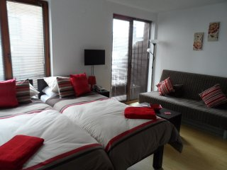 Predela 2, Luxury Spa & Pool, High Quality Apartment (60+ photo's to view)