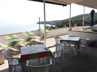 Case vacanze Baia del Gargano(bilocale)