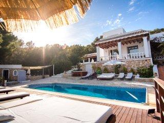 Villa Sa Caleta