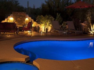 A Scottsdale/Cave-creek Resort Like Setting For Your Next Visit!